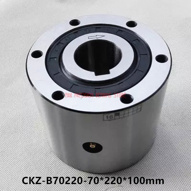 2019 Time-limited Limited Ckz-b Wedge Type One Way Clutch ( 1 Pc ) Beyond Ckz-b70220 One-way 70*220*100 Backstop2019 Time-limited Limited Ckz-b Wedge Type One Way Clutch ( 1 Pc ) Beyond Ckz-b70220 One-way 70*220*100 Backstop
