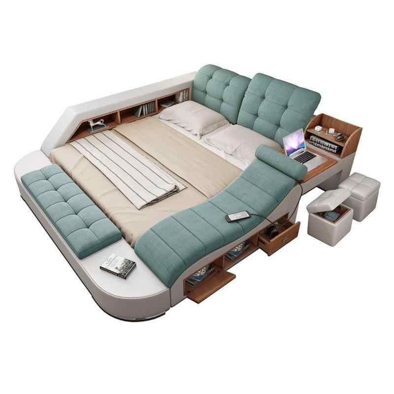 Odasi Mobilya Box Kids Lit Enfant Mobili Per La Casa Letto Matrimoniale bedroom Furniture Cama Moderna Mueble De Dormitorio Bed