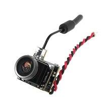 Caddx Beetel V1 5,8 Г 48CH 25 МВт CMOS 800TVL 170 градусов Мини FPV Камера AIO светодио дный свет для Мультикоптер RC Drone часть кадра Асса