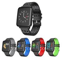 T2 Smart Watch IP67 Waterproof Sport Support Multiple Language Outdoor Camping Hiking Tool Professional sport mode Equipment