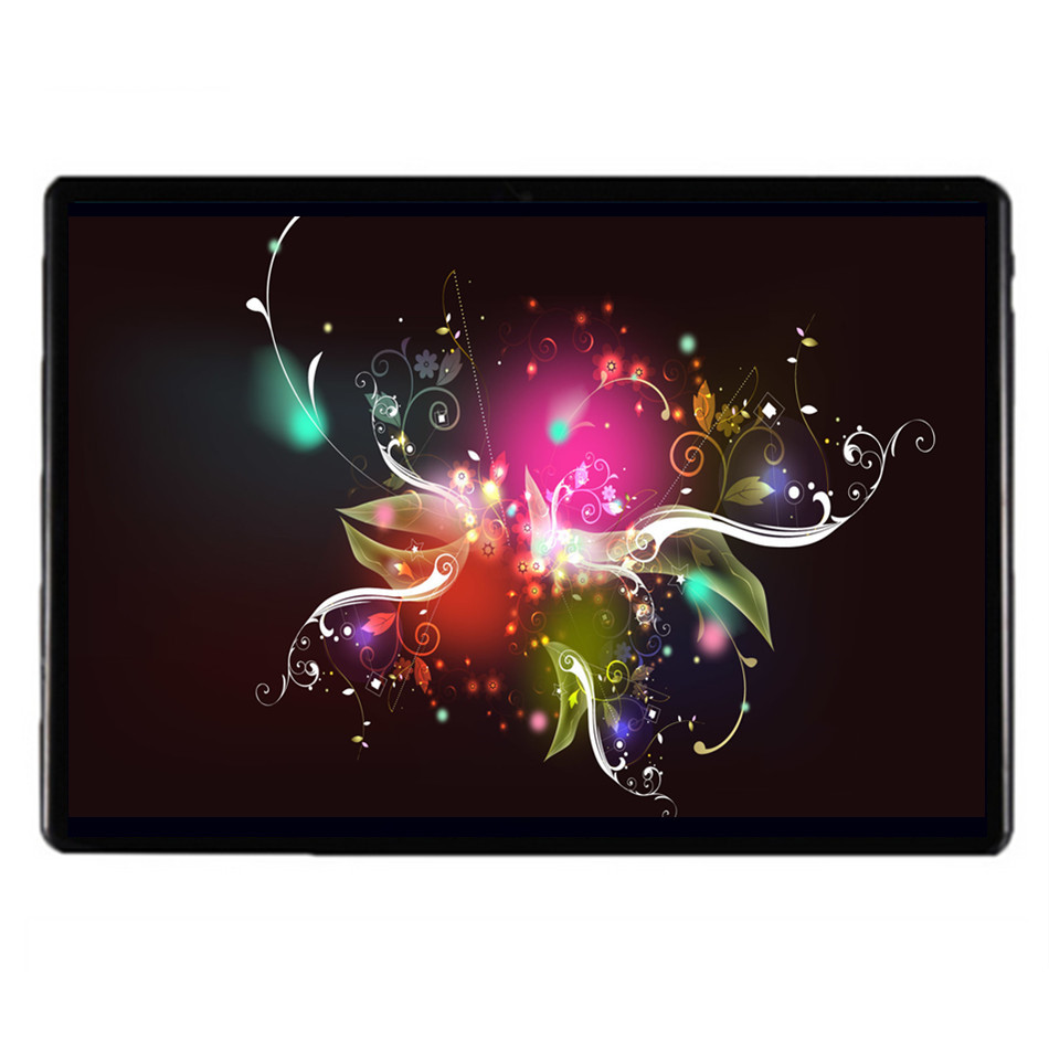 KUHENGAO Hot! Newest Arrival 10 Inch Tablet Pc Octa Core Android 7.0 32/64GB Dual SIM Bluetooth GPS Tablet IPS 1920x1200