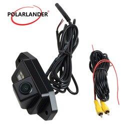 Car styling car rear view backup camera for Toyota Land Cruiser 120 Series/Prado 2002-2009 CCD car parking camera