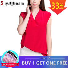 Silk Blouse Lots Cheap From Crepe Buy Popular 76bfyYg