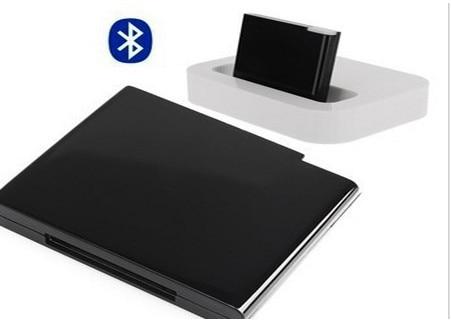 Home Entertainment-system Edr Receiver A2dp & Avrcp Musik Klasse 2 30-pin Dock Connector Für Ipad Ipod Iphone Apple Lautsprecher Fein I-wave Mini Bluetooth 2,1