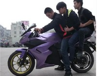 NEW Electric Horizon S model sports car adult electric motorcycle