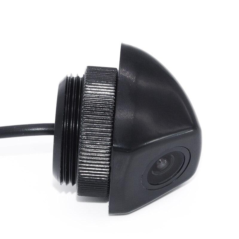 Otomobiller ve Motosikletler'ten Araç Kamerası'de Araba ters dikiz Hd kamera için Bmw X6 E71 E72 X5 E53 E70 X3 E83 title=