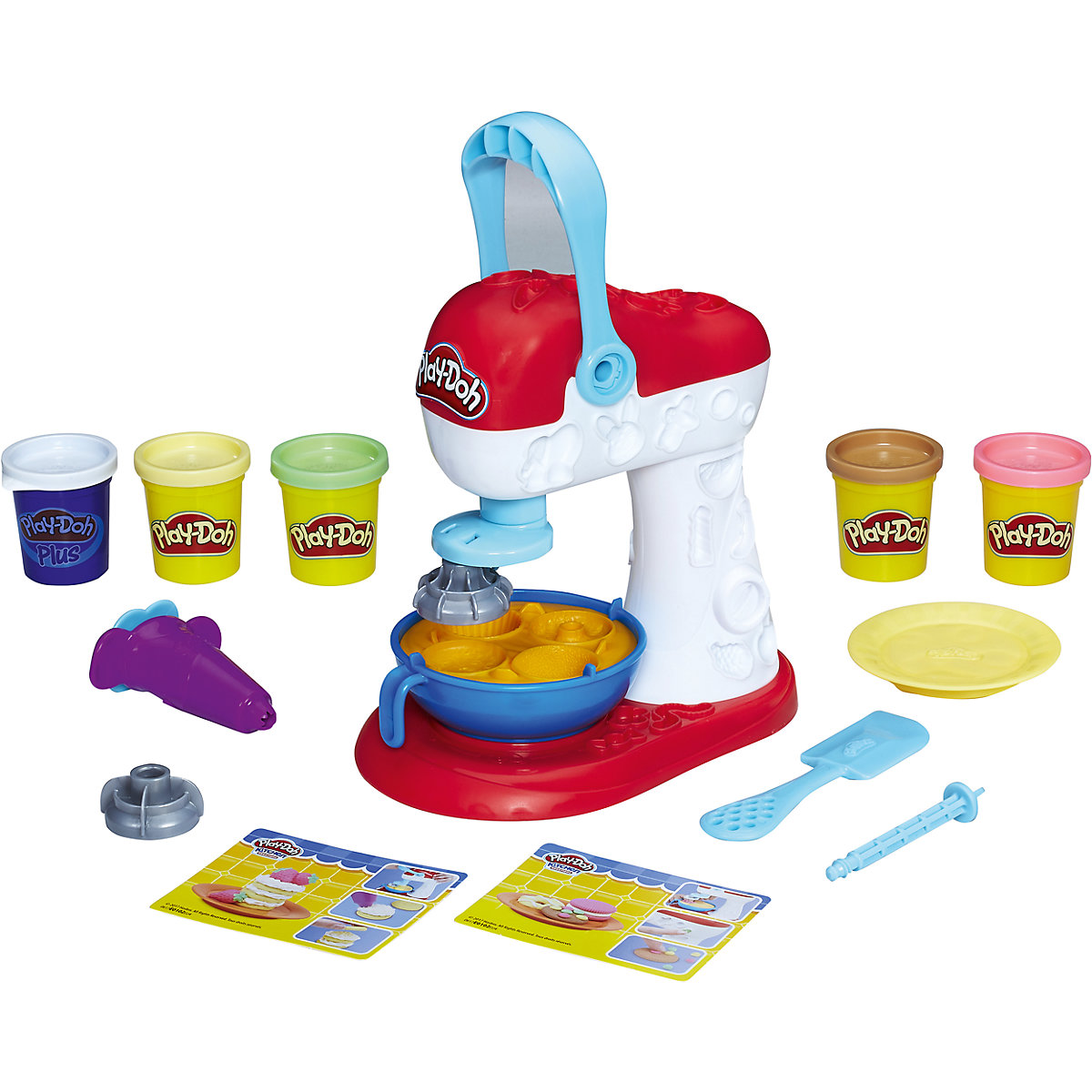 Juego-Doh modelado arcilla/Slime 7188868 goma de mascar plastilina de oficina esculpir niños niñas niño niñas niños para niños play-doh MTpromo
