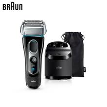 Электробритва Braun Series 5 5197сс со станцией Clean&Charge