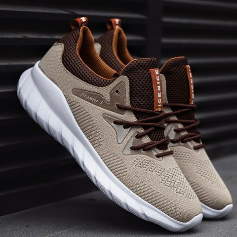 Sports Running Shoes for man Outdoors man Sneakers autumn athletic Cheap trainers jogging walking footwear Classic Style Islamabad