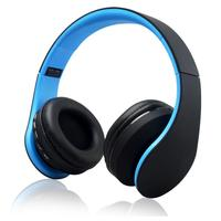 Universal 4 in 1 Multi Function Foldable Stereo 120 Hours Wireless Bluetooth 3h Bilateral 32ohm 10m 6h Headset