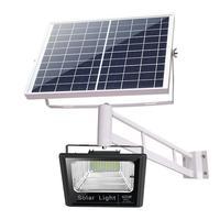 Refletor Proyector Holofote Faretti Esterno Schijnwerper Solar Outdoor Waterproof Foco Exterior Led Reflector Flood Light