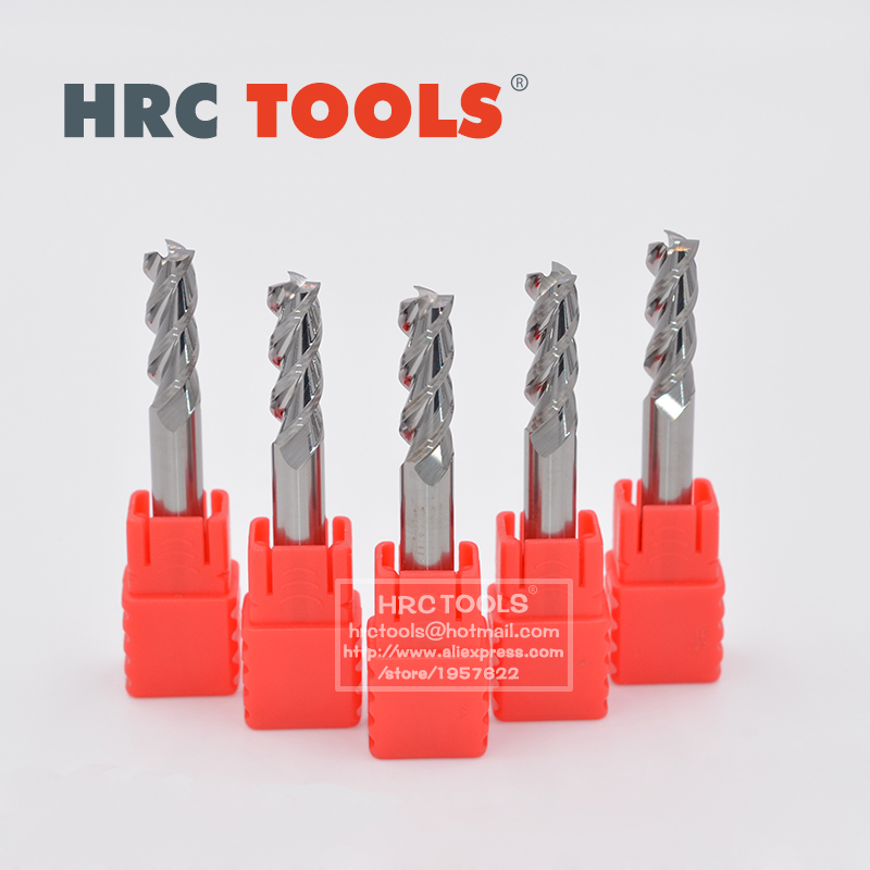 Milling Cutter G36-d20x75hx20dx150l Hrc55 Tungsten Carbide End Milling Cutter By Aluminum Alloy To Ensure A Like-New Appearance Indefinably Machine Tools & Accessories