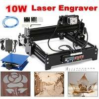 10W 10000MW diy laser engraving machine,metal engrave marking machine,metal carving machine,advanced toys