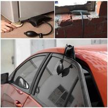 Подушка безопасности, амортизирующий ручной насос, авто ремонт автомобиля, окна, двери, ключ, потеряется, воздушный клин, подушка безопасности, замок, аварийная открытая подушка для разблокировки, набор инструментов
