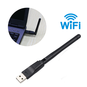 Adapter 2.4GHz WLAN Network Ca
