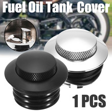 1pc Pop-Up Gas Cap Fuel Oil Tank Cover For H-arley S-portster XL883 XL1200 48 72
