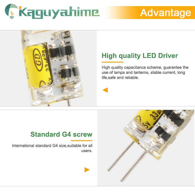 = (K) = led cob g4 g9 e14 디 밍이 가능한 램프 전구 ac/dc 12 v 3w 5w 6 w 220 v led g4 g9 전구 샹들리에 교체 할로겐 램프