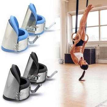 Inverted Shoes Upside Down Shoes Anti Gravity Crossfit Fitness Training Gym Equipment Ankle Chin Gravity Boots