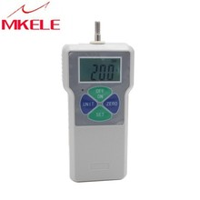 200N/20 kg/45Lb Economical Push Pull Force Gauge Meter Dynamometer numeric type Measuring Tools цена