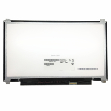 """จัดส่งฟรี B133XTN01.6 N133BGE E31 N133BGE EAB HB133WX1 402 13.3 """"slim 1366*768 EDP 30 แล็ปท็อปหน้าจอ LCD"""