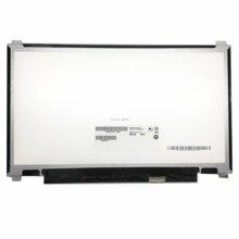 """Slim 30 broches N133BGE E31 """", B133XTN01.6, N133BGE EAB HB133WX1 402, 13.3, 1366, 768 x écran LCD dordinateur portable, EDP,, livraison gratuite"""