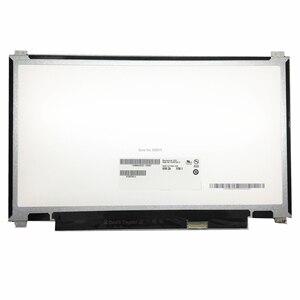 """Image 1 - Slim 30 broches N133BGE E31 """", B133XTN01.6, N133BGE EAB HB133WX1 402, 13.3, 1366, 768 x écran LCD dordinateur portable, EDP,, livraison gratuite"""