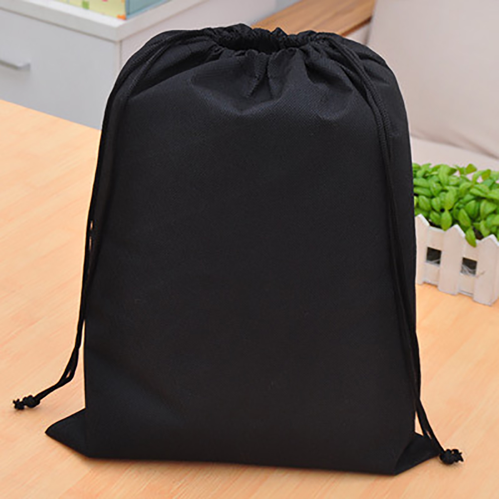 2019 Latest Design Multifunction Shoes Bag Travel Portable Home Laundry Shoe Travel Pouch Portable Tote Drawstring Storage Bag Organizer Unequal In Performance Storage Bags