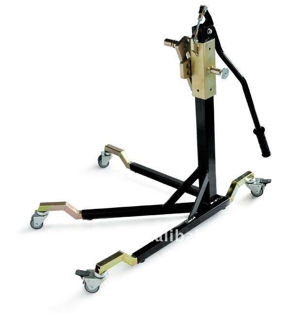 Moto support central paddock ascenseur pour Yamaha Honda BMW DUCATI contactez-nous pour adaptateur avant d'acheter - 4