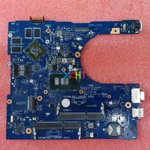 85Y8T 085Y8T CN 085Y8T AAL15 LA D071P ワット i5 6200U cpu 216 0864046 R5 M335 2 ギガバイトの gpu dell の inspiron 5567 nb pc ノートパソコンのマザーボード
