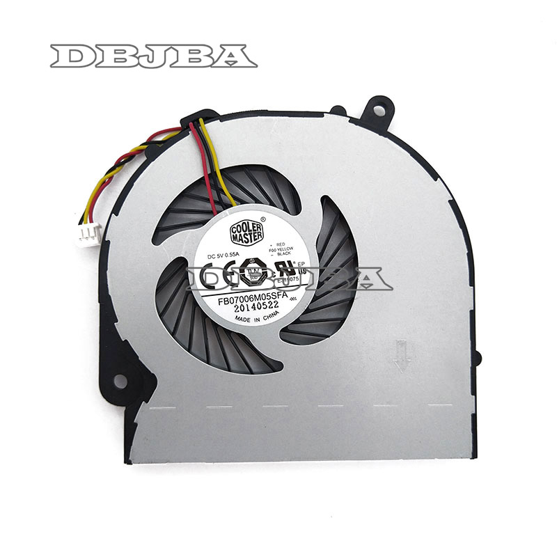 For Toshiba Satellite U940-100 CPU Fan