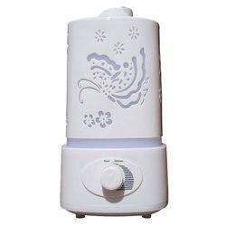 Kreatywny rzeźbione nawilżacz powietrza gospodarstwa domowego sypialnia OLEJEK ETERYCZNY aromaterapia dyfuzor kolorowe światło nocne mist maker dyfuzor