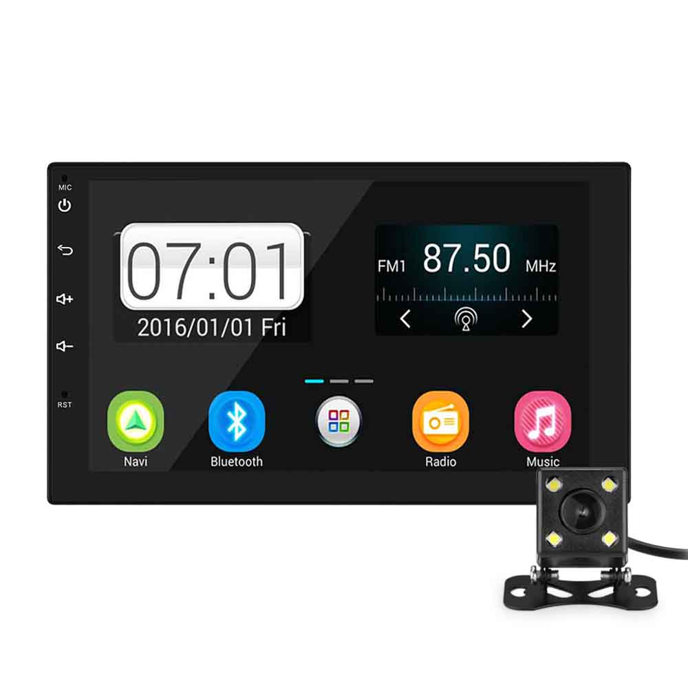 7in Touch Screen Bluetooth Car Player Car Radio Player Bluetooth Phone Music Download Mobile Phone Book Support for Android7in Touch Screen Bluetooth Car Player Car Radio Player Bluetooth Phone Music Download Mobile Phone Book Support for Android