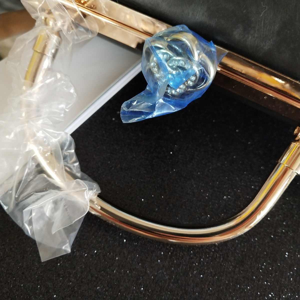 Wird Kapazität Kleber Rose Kopf Trapez Fall Mund Goldene Box Abendessen Paket Export Von Gold Paket Metall Teile Senden Papier typ