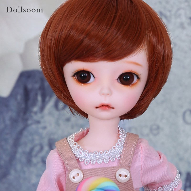 Amellia Imda 3.0 BJD SD Dolls 1/6 Body Model Girl Boy Resin Figures Ball Joint Doll Lati Yosd Oueneifs Fairyland