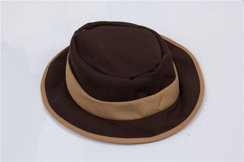 Deluxe Oktoberfest Adult Beer Costume Hat