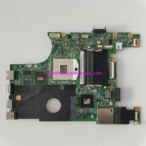 Image 1 - حقيقية CN 01X1HJ 01X1HJ 1X1HJ w 216 0809024 GPU HM67 اللوحة المحمول اللوحة الأم لديل انسبايرون N4050 الكمبيوتر الدفتري