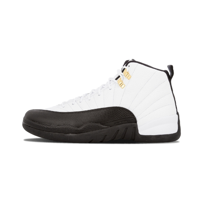 a8eed2537fa874 Jordan 12 Air Retro XII Women Basketball Shoes French Blue GS Barons taxi  the master gym red Outdoor Sport Sneakers 36-39