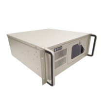 Computer-Case Server Chassis 4U Factory-Outlet Rack-Mount 19-Inches TOP4508E Dustproof