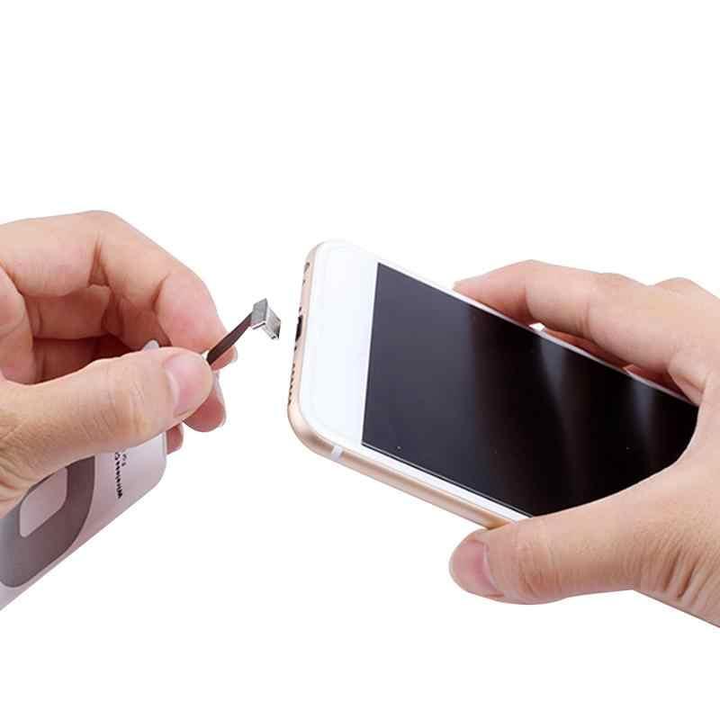 โทรศัพท์มือถือไร้สายสำหรับ Samsung Android สำหรับ Apple โทรศัพท์สมาร์ท