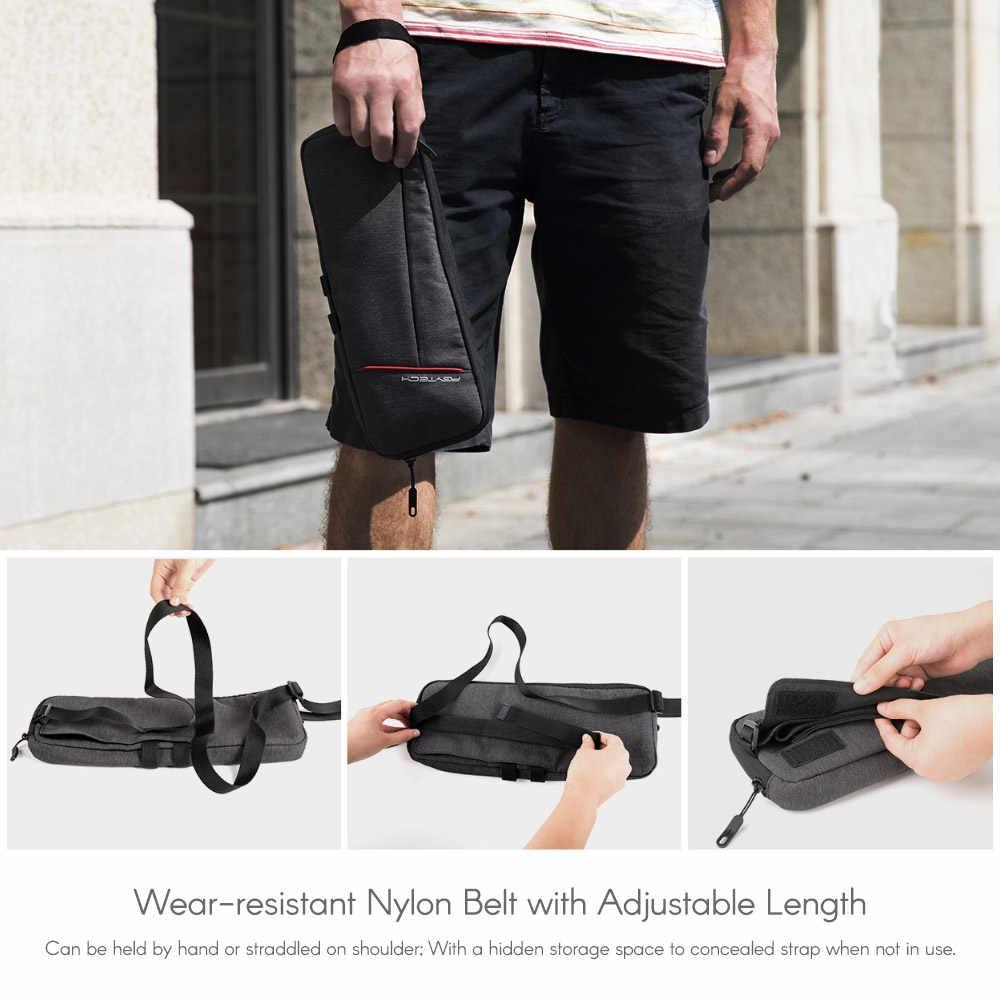 تخزين تحمل على ظهره كاميرا صور حزام الكتف في الحقائب المحمولة Gimbal ستابليتزر ل DJI OSMO موبايل FeiyuTech SPG2/Vimble2