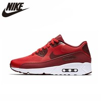NIKE AIR MAX 90 ULTRA 2.0 New Arrival Official Men's Breathable Running Shoes Classic Outdoor Sports Sneakers #875695