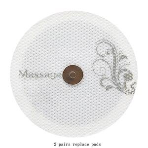 Portable massager Cervical lum
