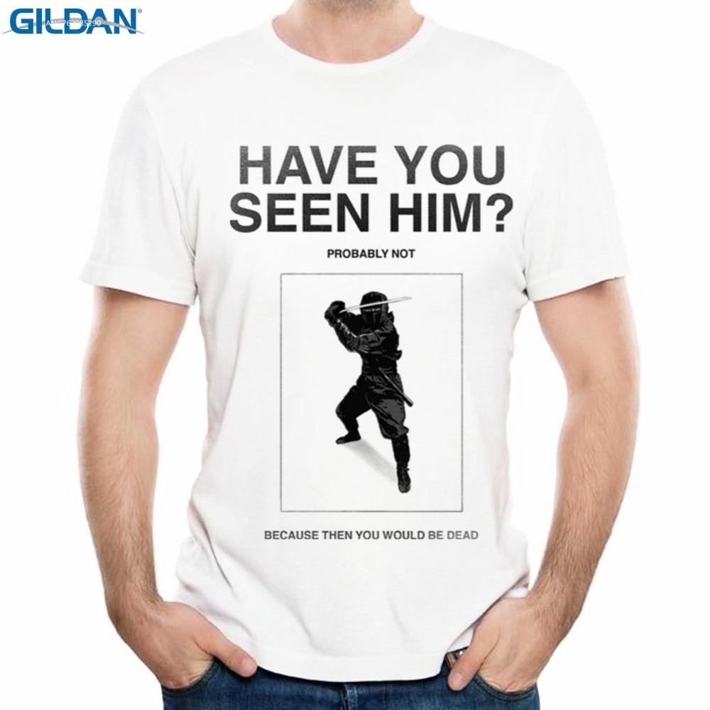 GILDAN men 3d t shirt summer Po the Kung Fu Panda man t shirt tops in T Shirts from Men 39 s Clothing