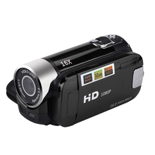 OPQ-2.4 Inch TFT Screen 16X Digital Zoom DV Video Camcorder HD 1080P Handheld Di