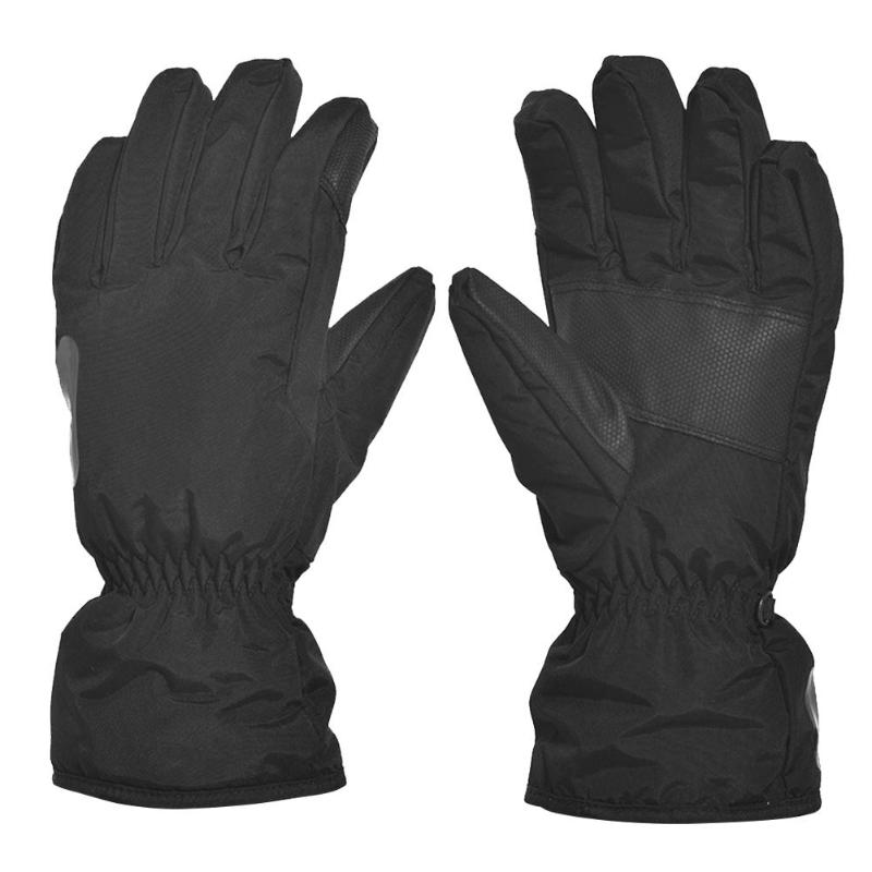 1 Pair Unisex Ski Gloves Winter Warm Snowboard Gloves Snowmobile Motorcycle Riding Windproof Gloves Skiing Gloves 2019 Latest Style Online Sale 50%