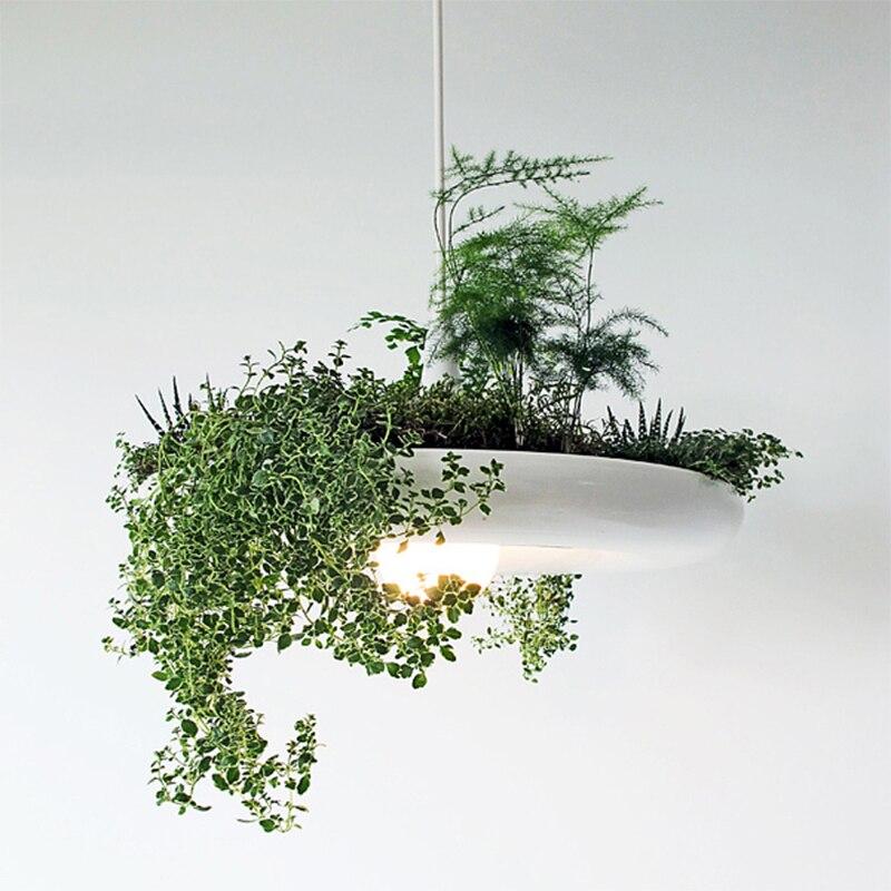 Újszerű étkező függő lámpák étterem kávézó modern - Beltéri világítás