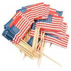 100 American Flag To...