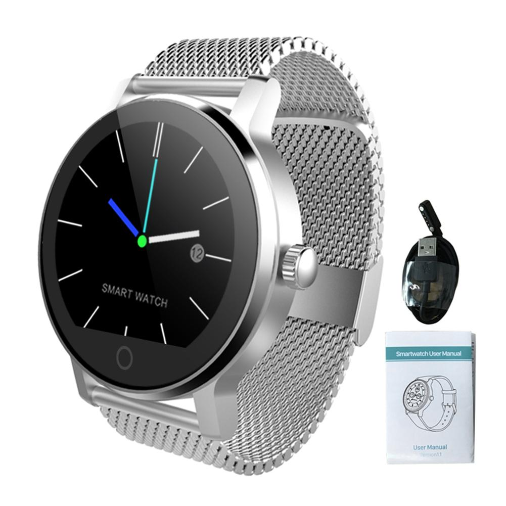 SMA-09 1.3 Inches Bluetooth Calling Music Playing Heart Rate Monitoring Smart WatchSMA-09 1.3 Inches Bluetooth Calling Music Playing Heart Rate Monitoring Smart Watch
