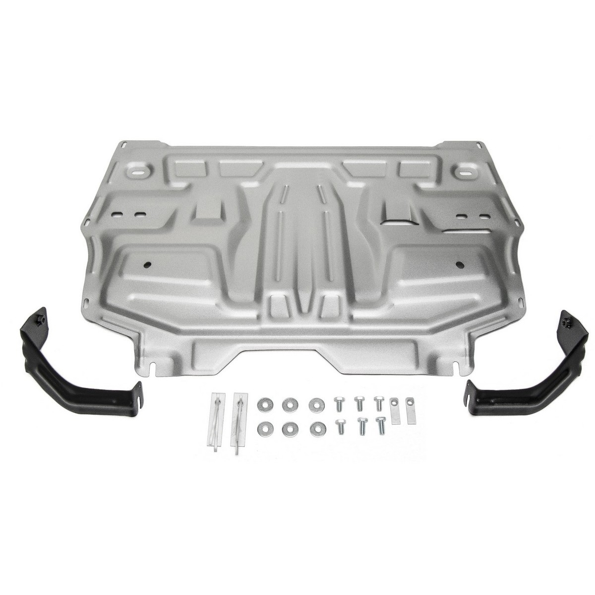Crankcase and transmission protection Rival 333.5842.1 цена