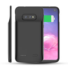 4700mAh Battery Case For Samsung Galaxy S10E Charger Case External Backup Power Bank Charging Case For Samsung S10e S10 E Case smarsecur home wifi security alarm siren wifi smart siren tuya app smart home